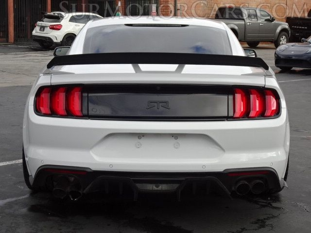 Ford Mustang RTR 2019 price $19,950