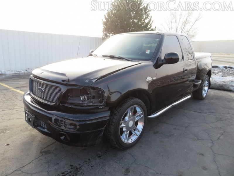 Ford F-150 2000 price $5,450