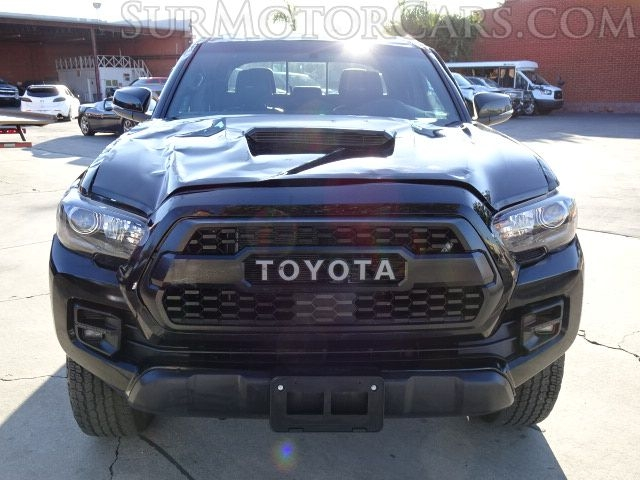 Toyota Tacoma 4WD TRD Pro 2019 price $19,950