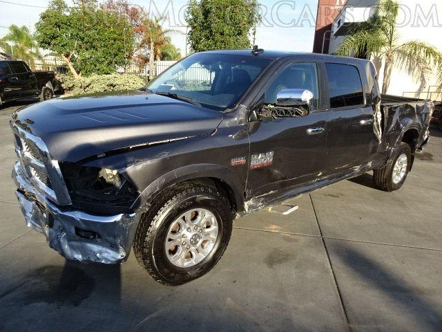 Ram 2500 2017 price $14,950
