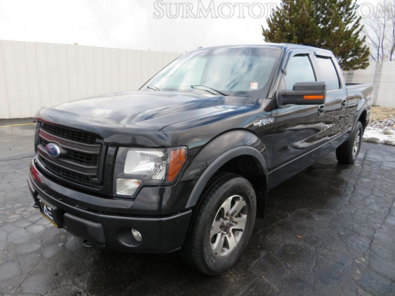 Ford F-150 2013 price $11,950