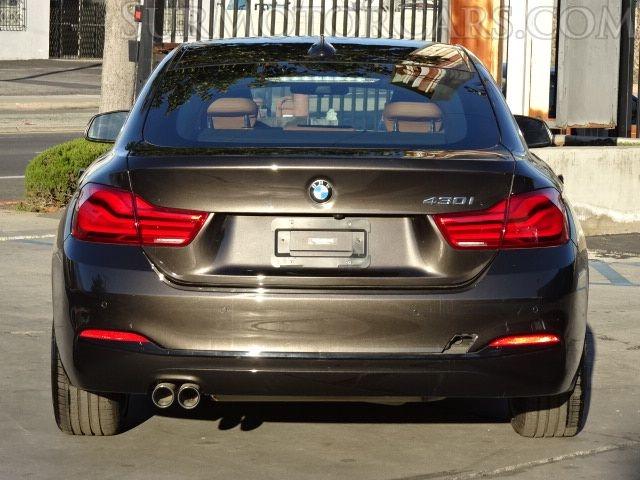 BMW 4 Series 2019 price $13,950