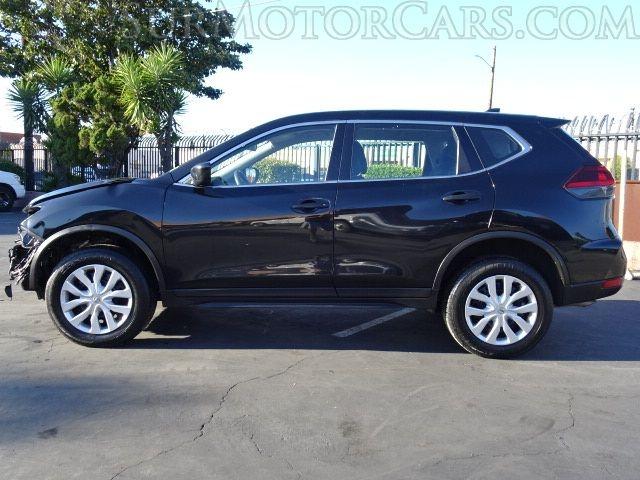 Nissan Rogue 2018 price $7,950