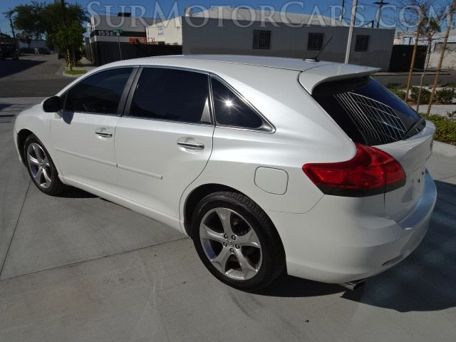 Toyota Venza 2009 price $7,950