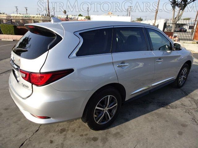 INFINITI QX60 2019 price $16,950
