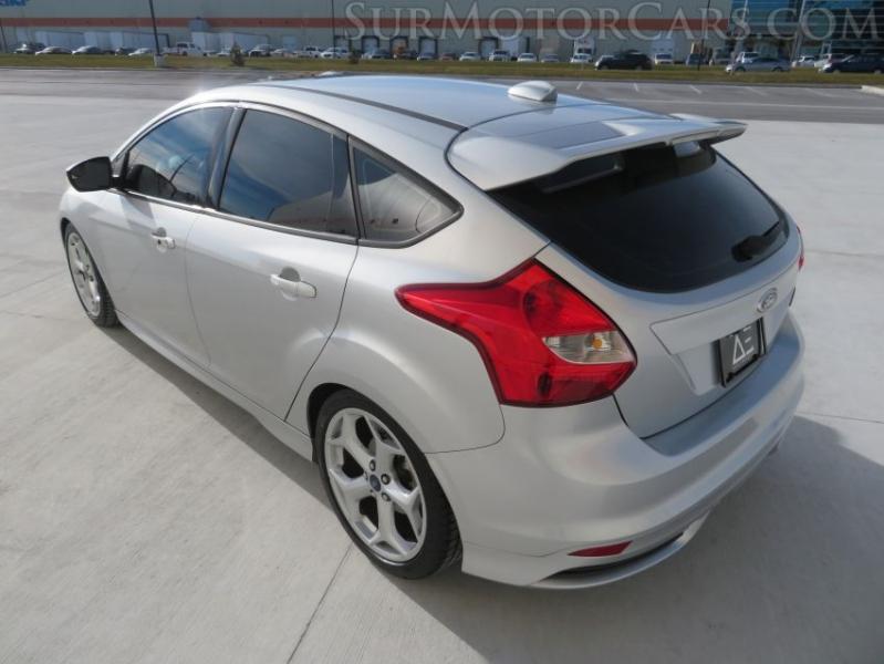 Ford Focus 2013 price $12,600