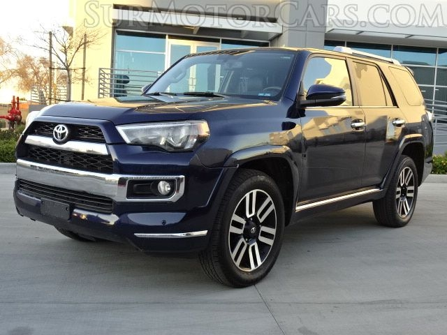 Toyota 4Runner 2015 price $22,950