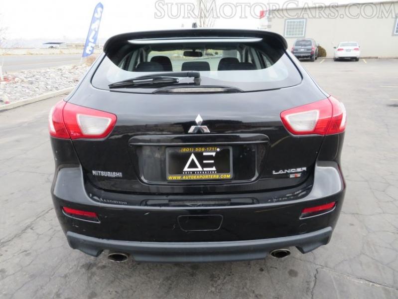 Mitsubishi Lancer 2010 price $5,950