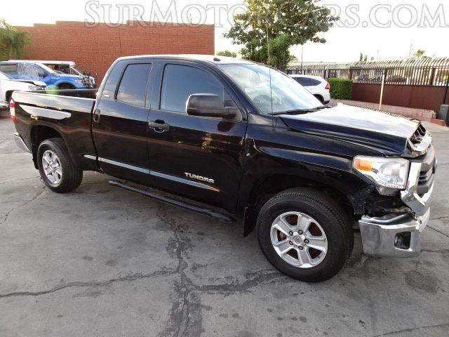 Toyota Tundra Truck 2015 price $12,950