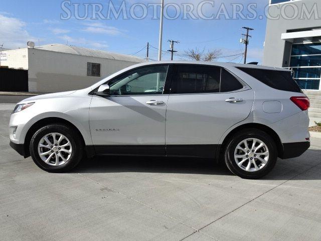 Chevrolet Equinox 2019 price $16,950