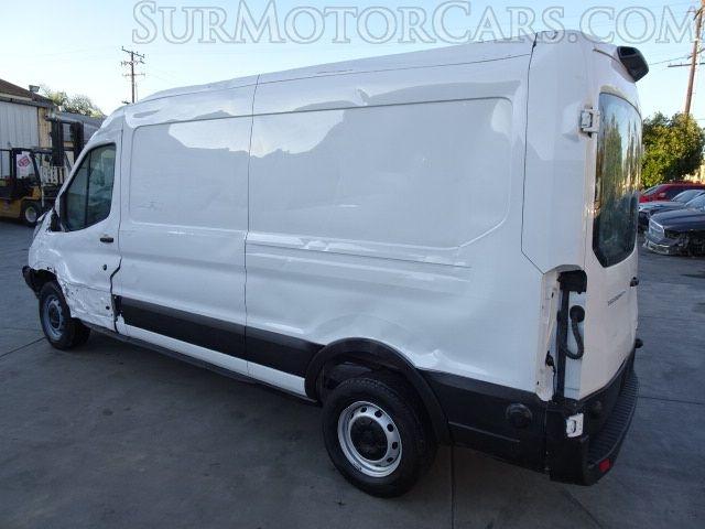 Ford Transit Van 2019 price $12,950