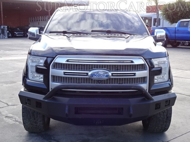 Ford F-150 2016 price $15,950