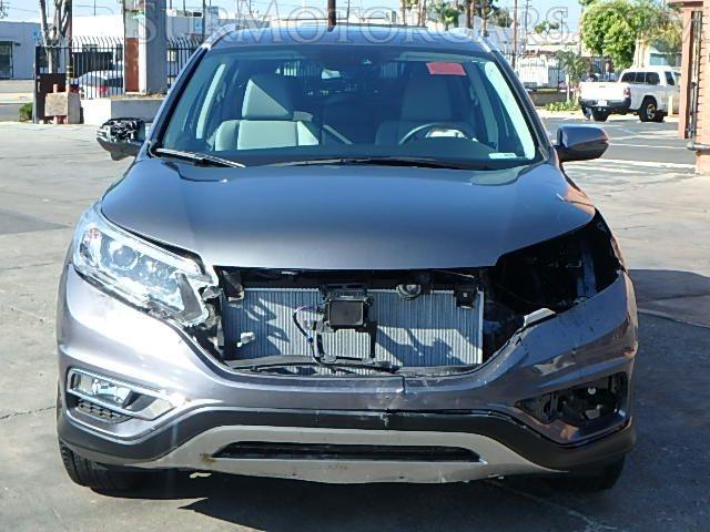 Honda CR-V 2016 price $8,950