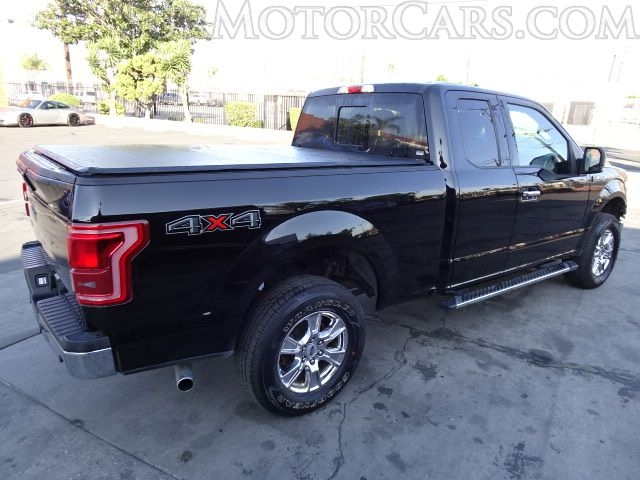 Ford F-150 2017 price $12,950