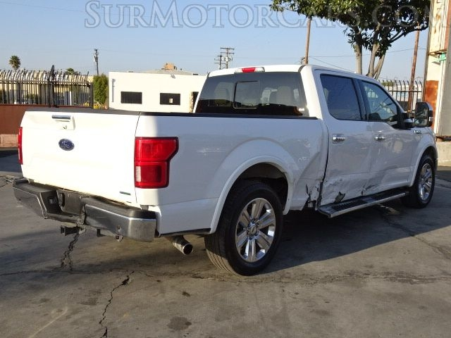 Ford F-150 2018 price $19,950