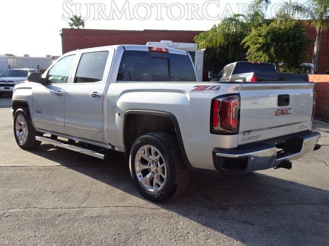 GMC Sierra 1500 2016 price $15,950