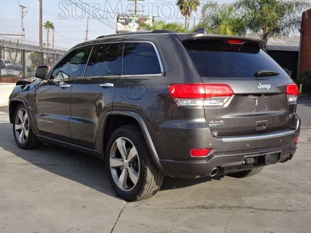 Jeep Grand Cherokee 2015 price $11,950