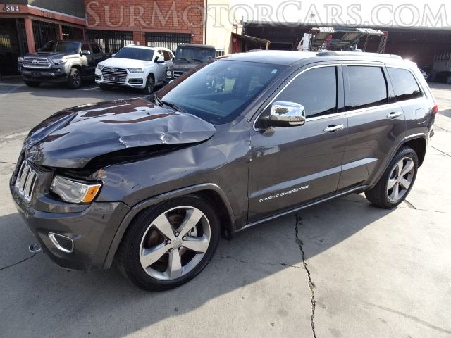 Jeep Grand Cherokee 2015 price $11,950