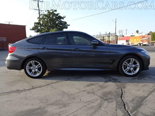BMW 3 Series Gran Turismo 2016 price $8,950