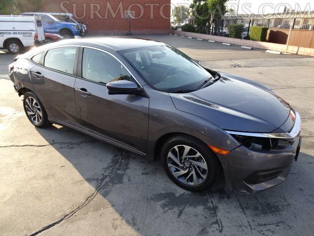 Honda Civic Sedan 2018 price $7,950