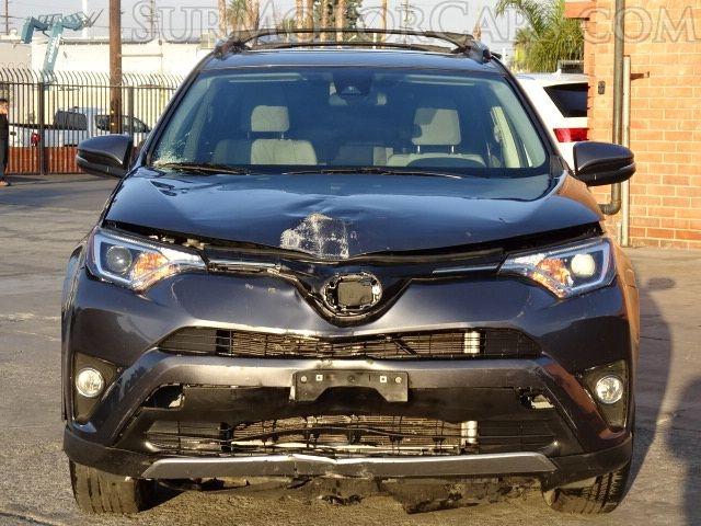 Toyota RAV4 2017 price $9,950