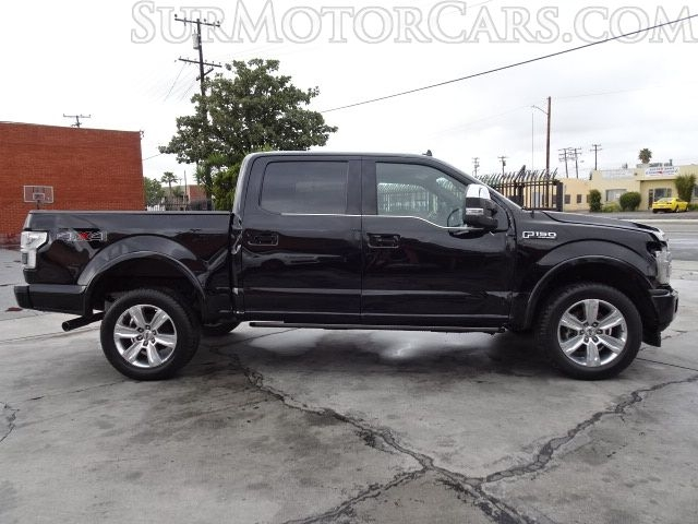 Ford F-150 2019 price $18,950