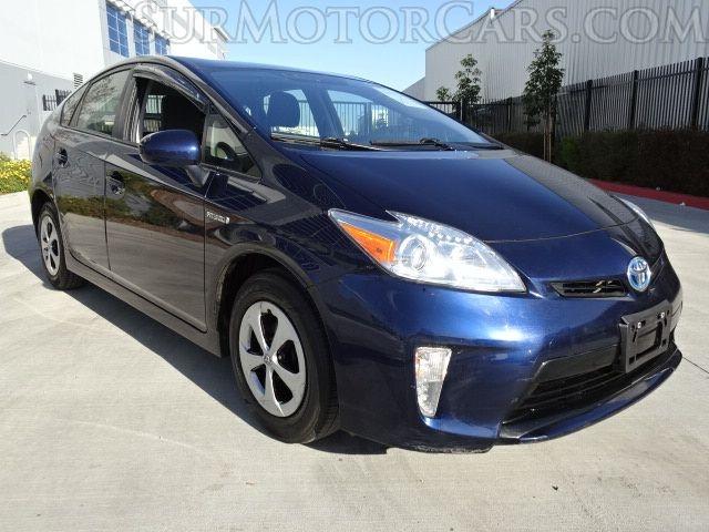 Toyota Prius 2015 price $11,950