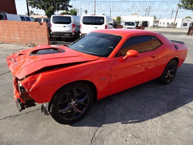 Dodge Challenger 2019 price $11,950