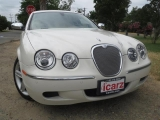 Jaguar S-Type 2008