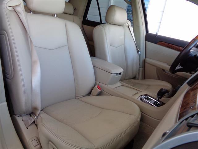 Cadillac SRX 2008 price $9,990