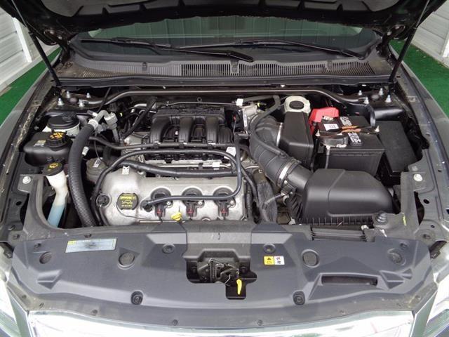 Ford Taurus 2012 price $7,990