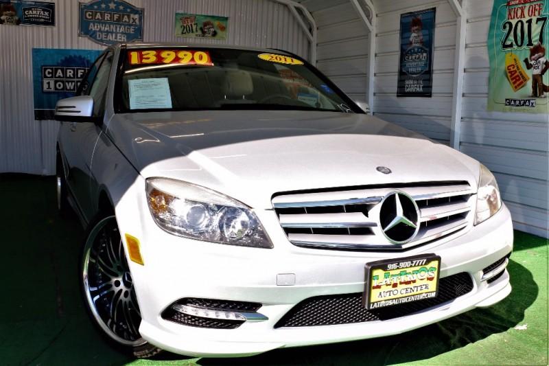 MercedesBenz CClass Dr Sdn C Sport RWD Inventory - California mercedes benz dealers