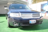 Lincoln MKZ 2008