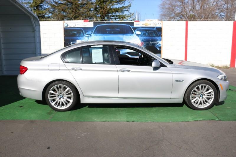 BMW 5-Series 2011 price $14,990