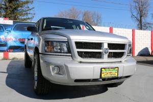 2011 Dodge Dakota