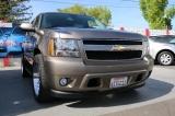 Chevrolet Tahoe 2011