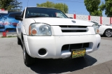 Nissan Frontier 2WD 2004