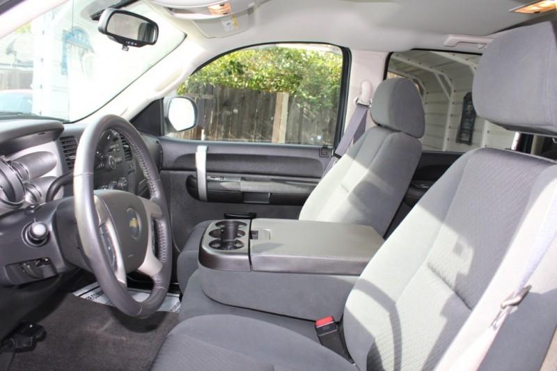 Chevrolet Silverado 1500 2009 price $21,599