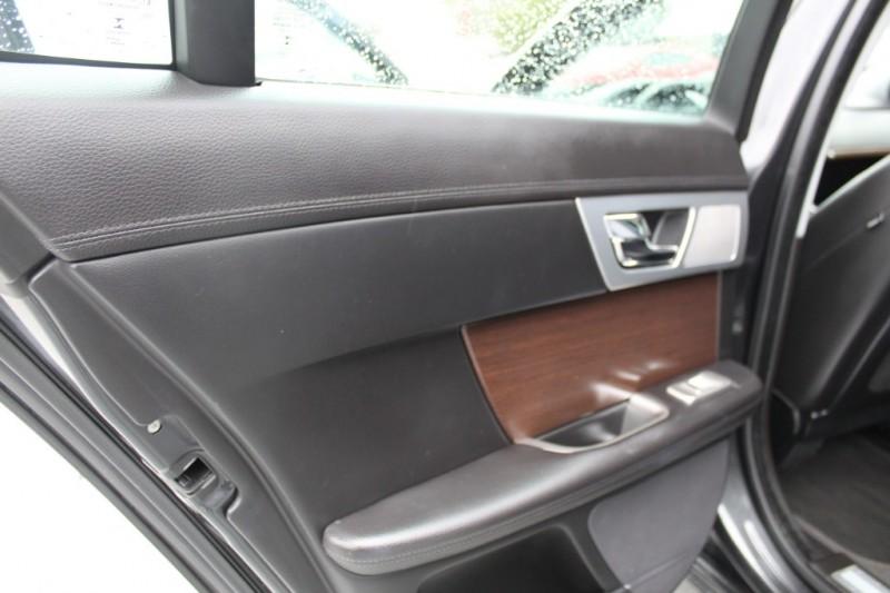 Jaguar XF 2014 price $19,990