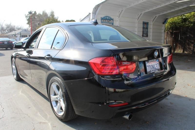 BMW 3 Series 2014 price $13,999