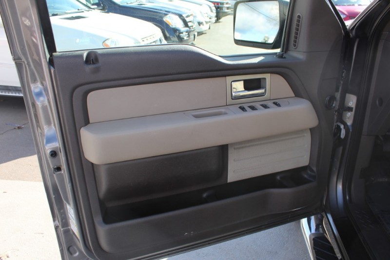Ford F-150 2010 price $16,999