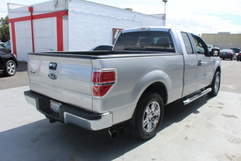 Ford F-150 2013 price $14,990