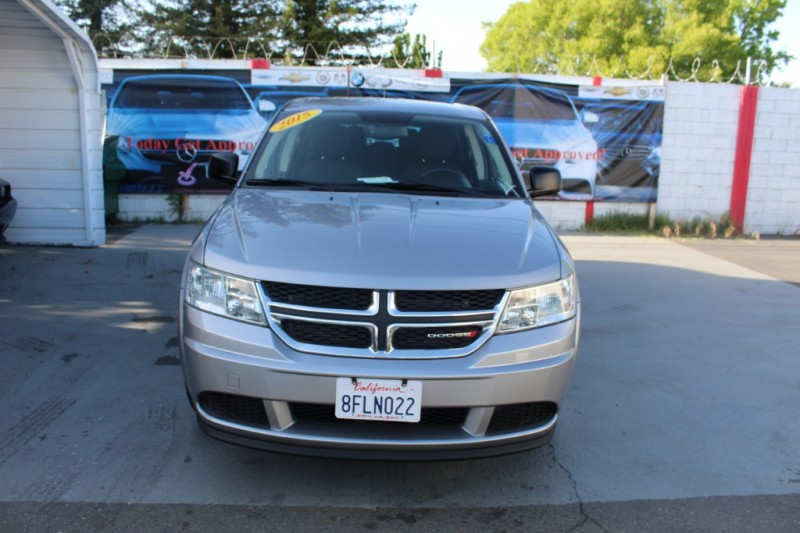 Dodge Journey 2015 price $12,990