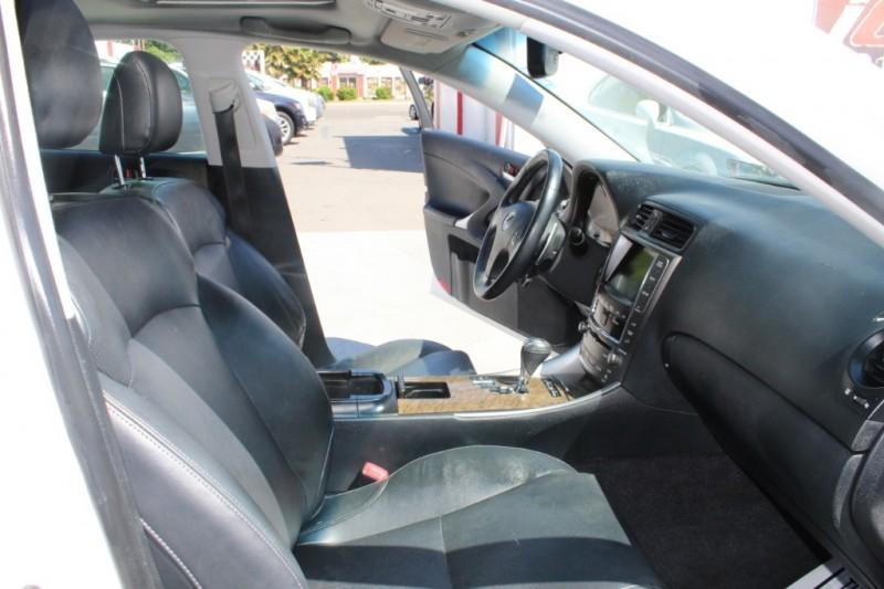 Lexus IS 250 2010 price $14,999