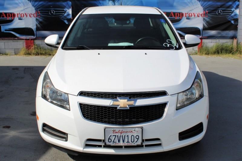 Chevrolet Cruze 2013 price $7,990