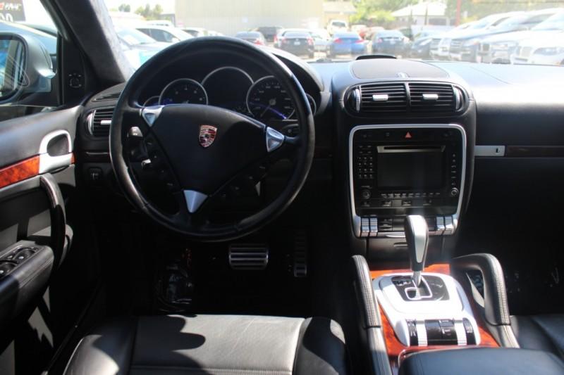 Porsche Cayenne 2004 price $9,990