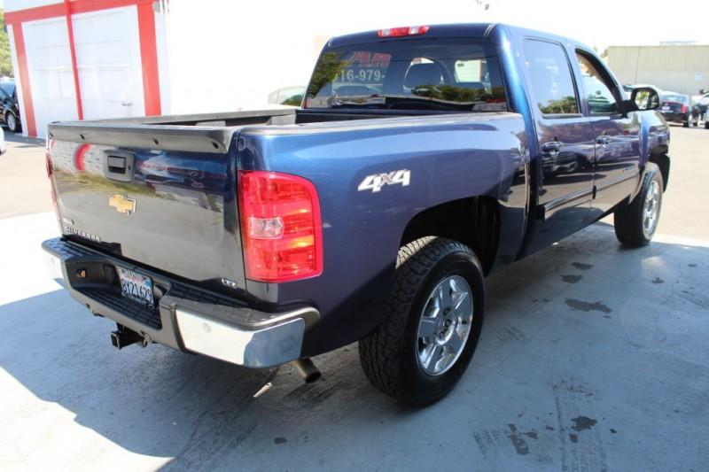 Chevrolet Silverado 1500 2010 price $21,990