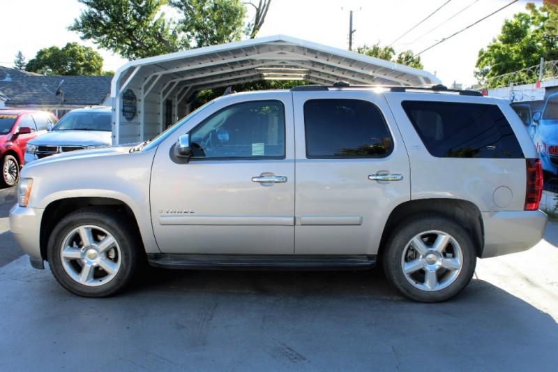 Chevrolet Tahoe 2008 price $13,990