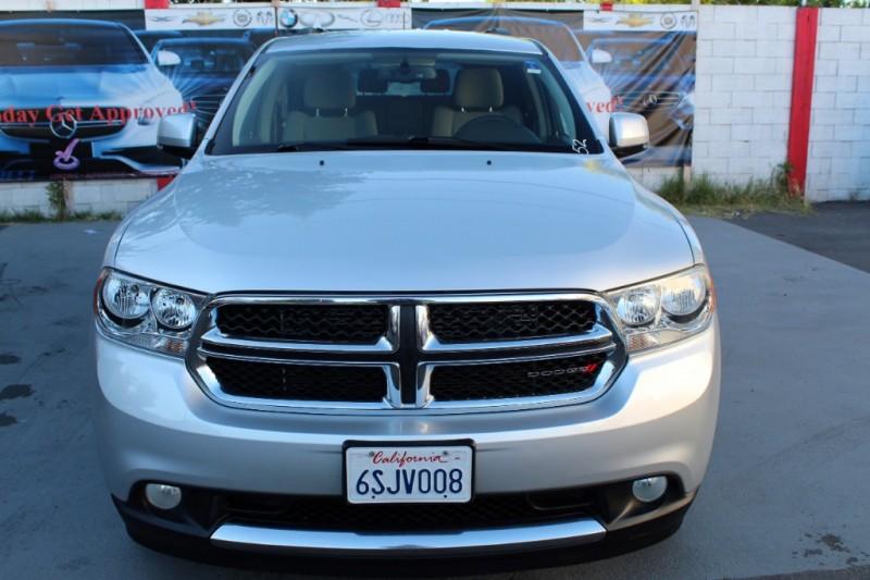 Dodge Durango 2011 price $11,990