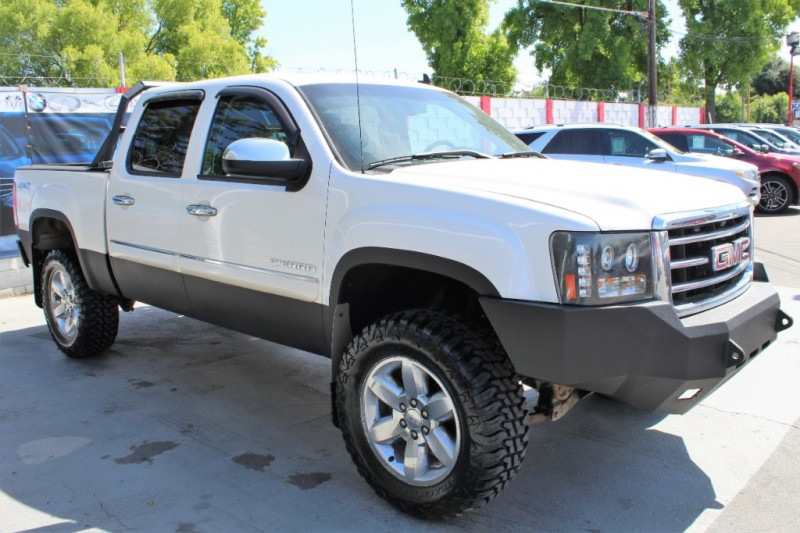 GMC Sierra 1500 2012 price $24,990
